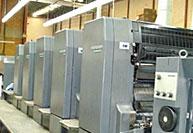 海德堡CP2000—CD102