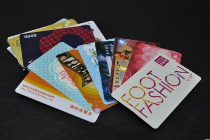 贵宾卡 会员卡 VIP卡 设计印刷