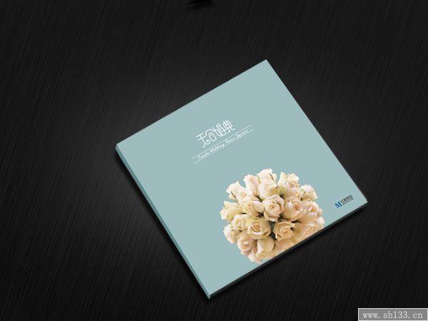 画册印刷 上海画册印刷