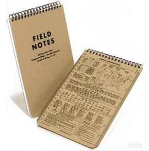 线圈个性笔记本 记事本定制印刷