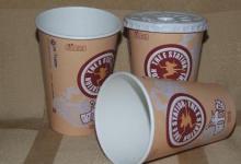 纸杯印刷要注意安全性和环保性
