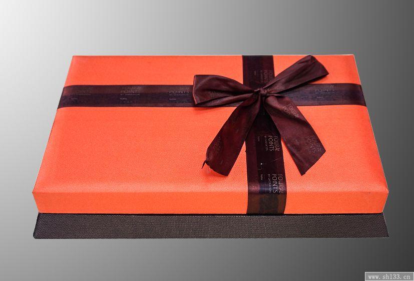 高档礼品包装盒印刷设计