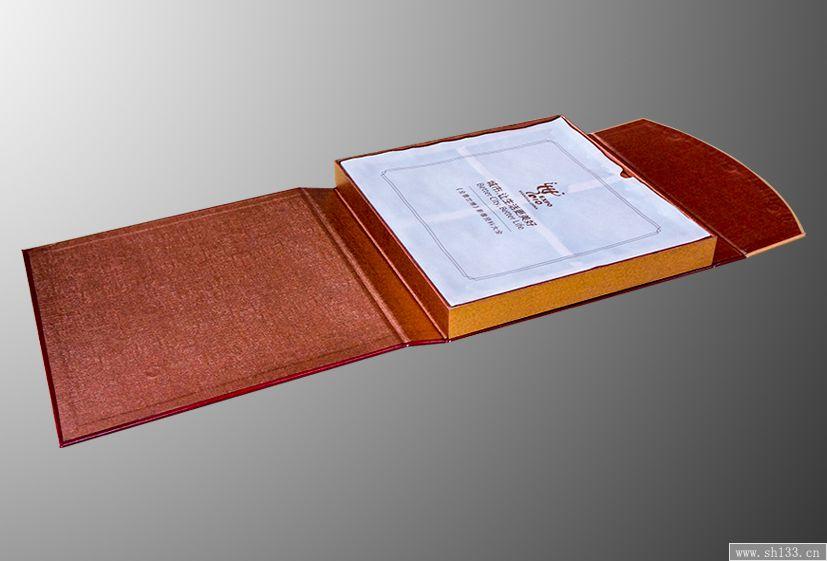 高档产品包装盒设计印刷