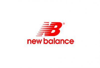 New Balance海报设计印刷