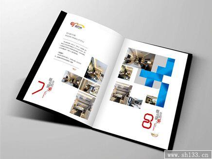 宣传册制作要注意加强产品的设计