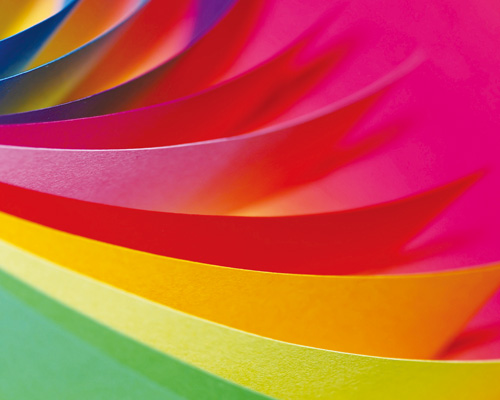 怎样做到高品质彩色印刷