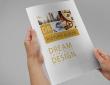 企业宣传册设计的前期分析