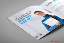 样本宣传册设计技术与方法